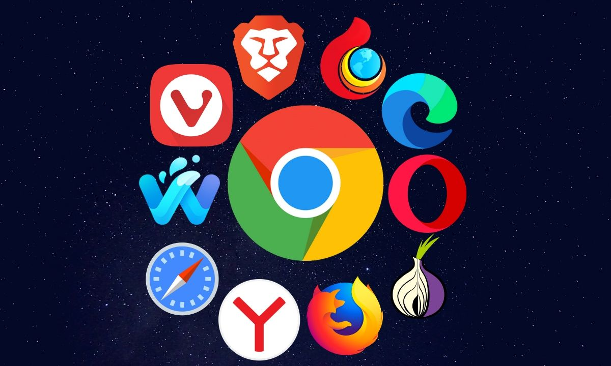 Teeworlds Browsers pack