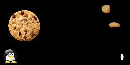 cookie Teeworlds skin